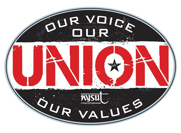 Our Voice, Our Values, Our Union