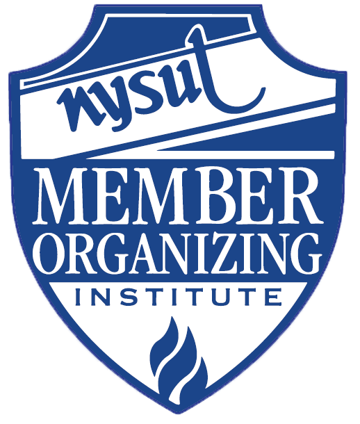 NYSUT Member Organizing Institute