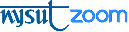 NYSUT Zoom Logo