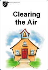 clearing the air: aft indoor air quality