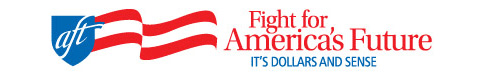 AFT - Fight for America's Future