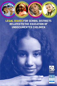 Legal Issues for School Districts Related to the Education of Undocumented Children
