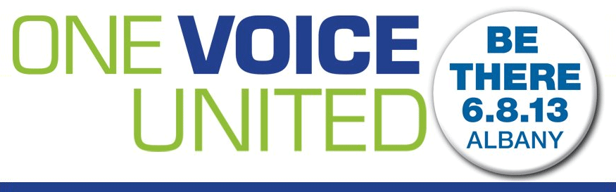 One Voice United
