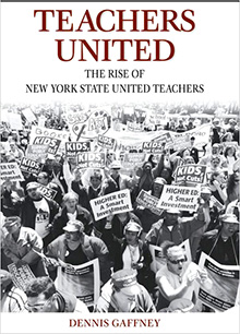teachers united book