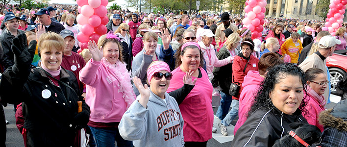 making strides in buffalo 2013