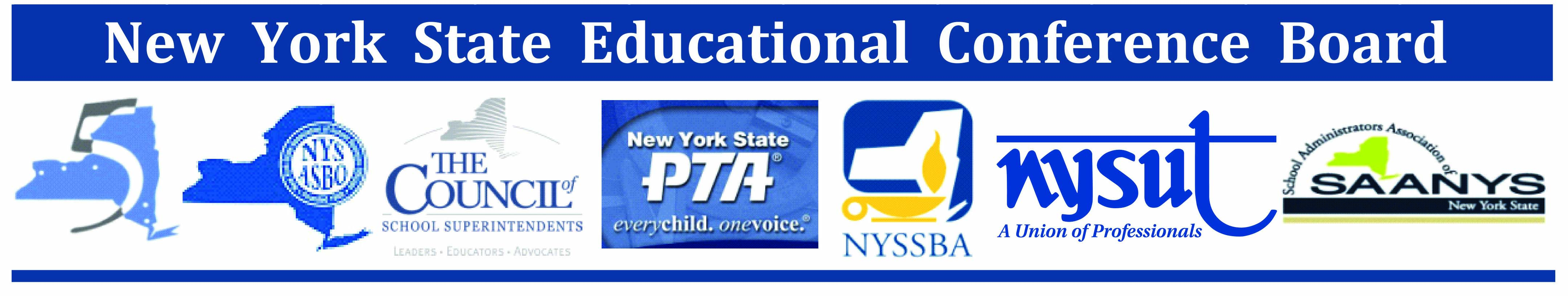 New York State Educational Conference Board
