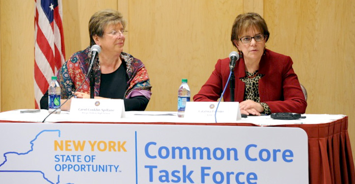 common core task force
