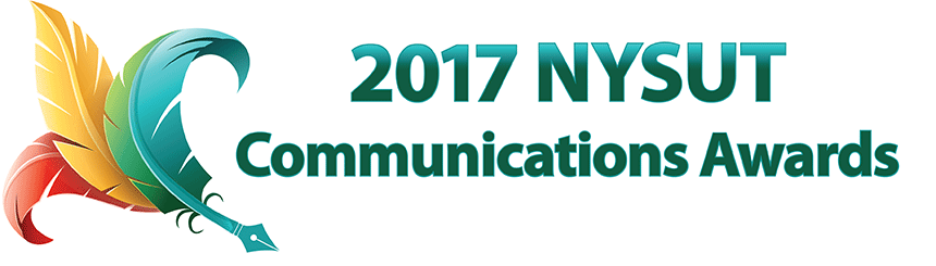 NYSUT Communications Awards