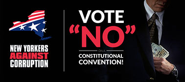 vote no on a constitutional convention