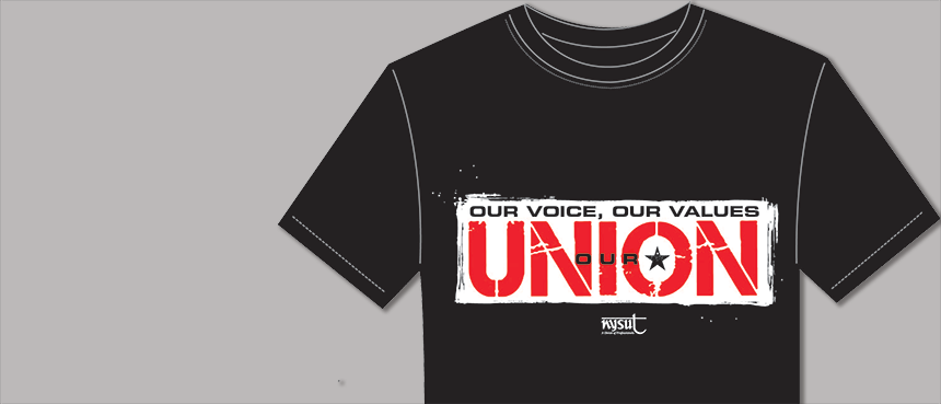 union value shirt