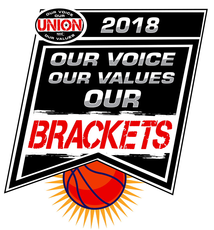 NYSUT March Madness