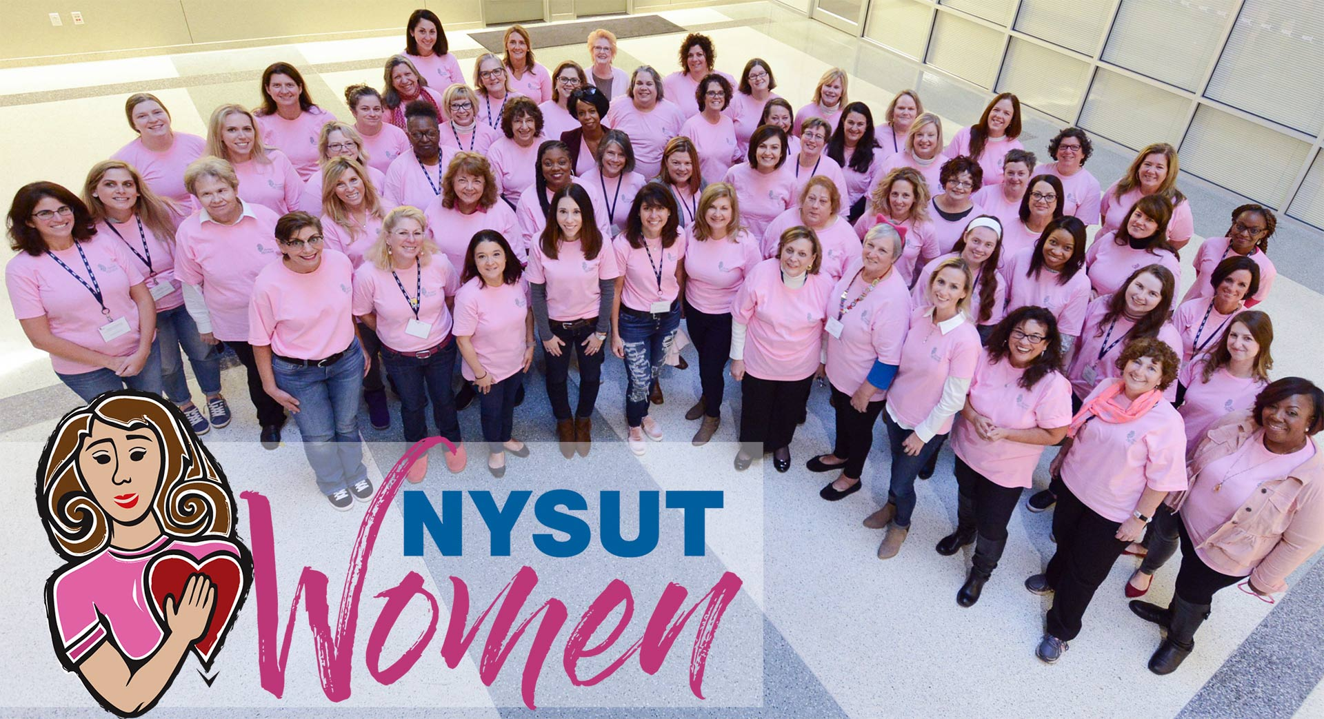 nysut women's committee