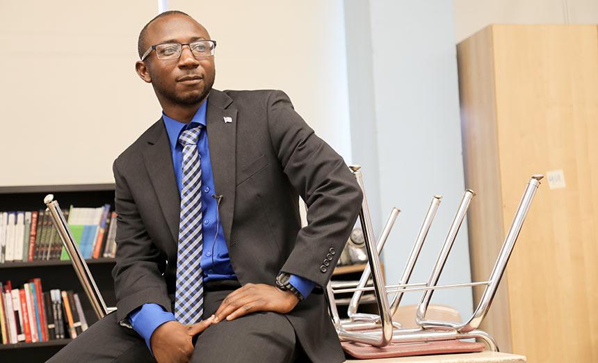 teacher of the year 2019