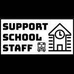 support school staff