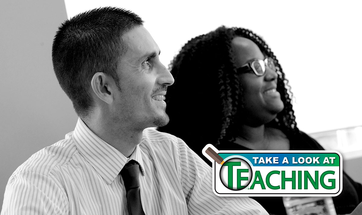 take a look at teaching summit