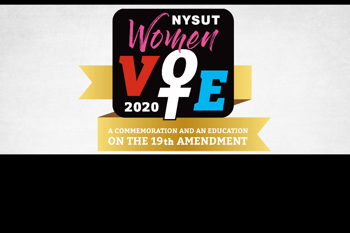 nysut women vote
