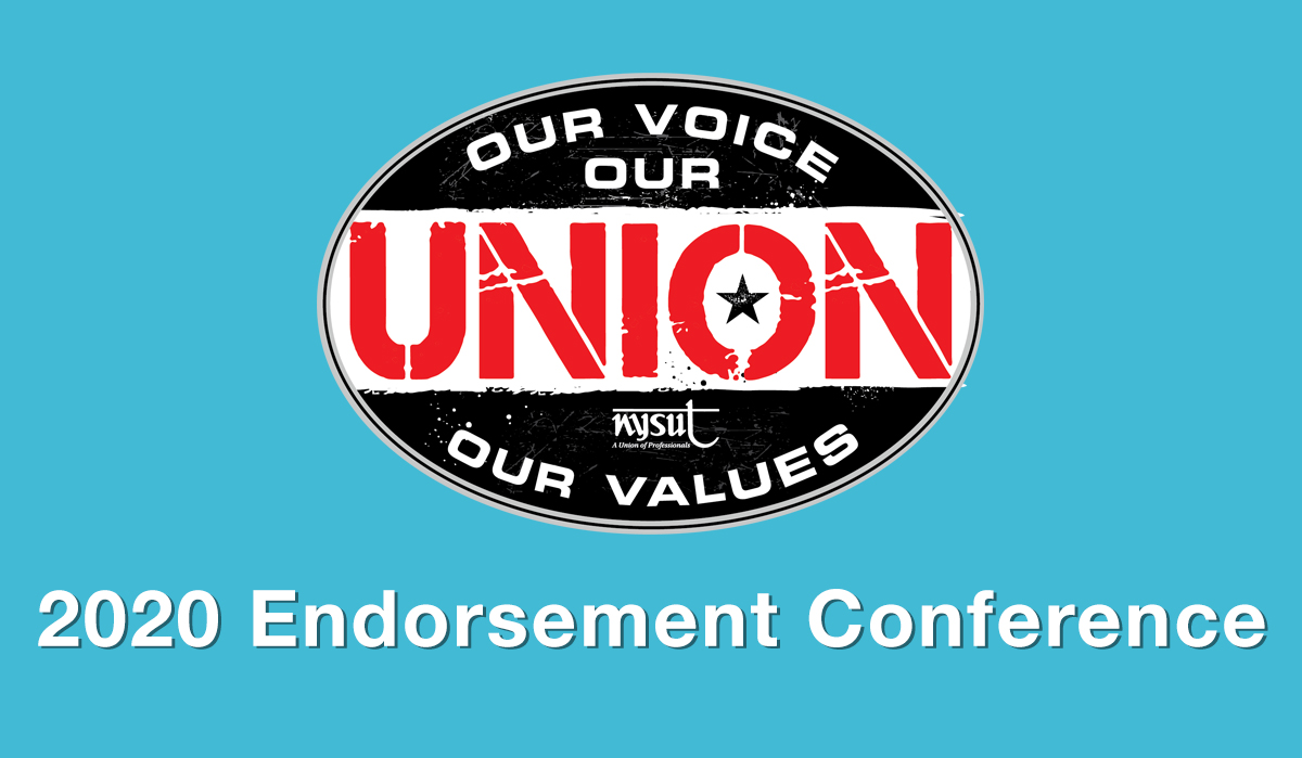 endorsements conference