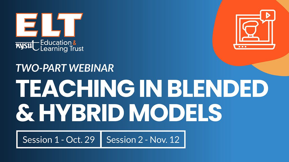 elt hybrid learning workshop