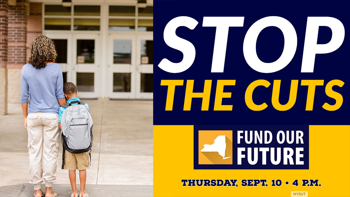 fund our future event