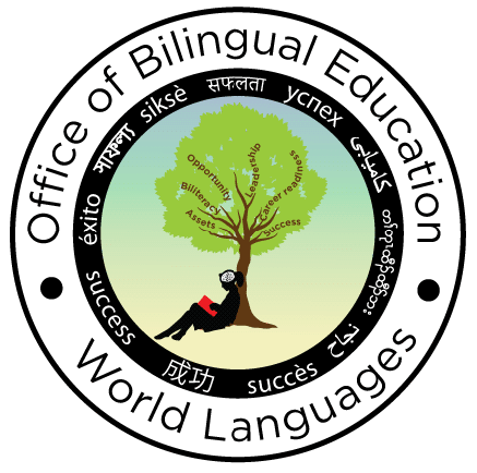 Office of Bilingual Education World Languages