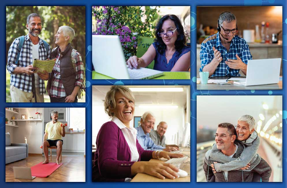2021 Retiree Webinars