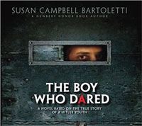 Check it out : The Boy Who Dared