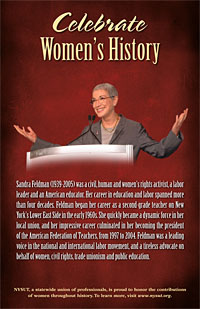 nysutunited1103_womenshistoryposter