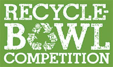 The Recycle-Bowl, sponsored by Keep America Beautiful, Inc.,