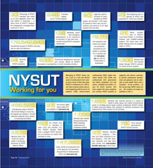 NYSUT United February 2012 - page 16