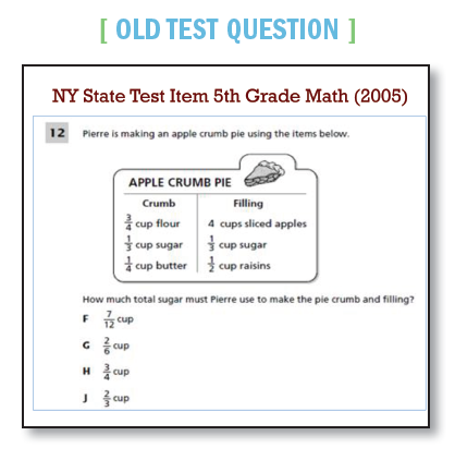 common core: moving too fast on testing