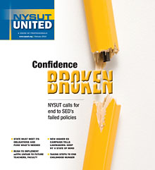 NYSUT United February 2014