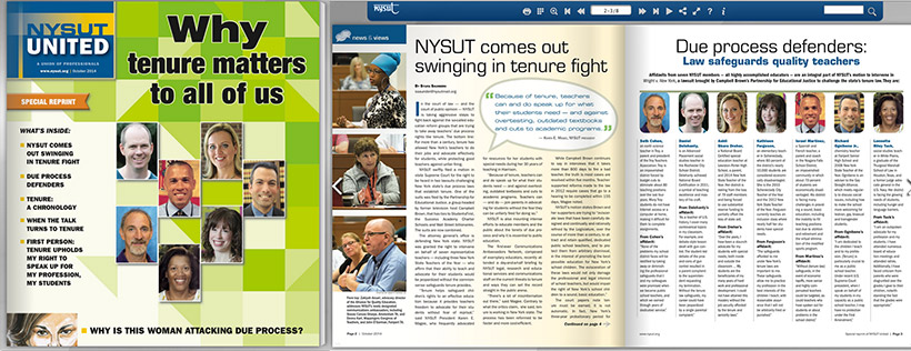 nysut united special reprint