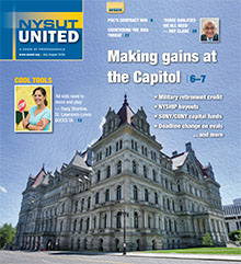 nysut united cover july 2016