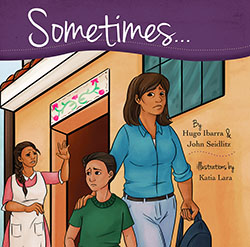 Check it Out - Sometimes book cover