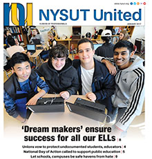 nysut united cover january 2017