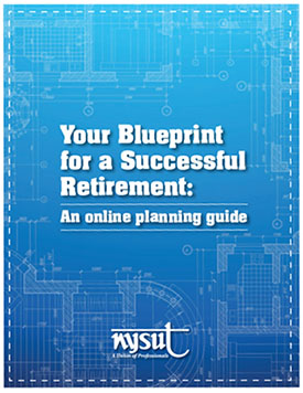 NYSUT's 'Your Blueprint for a Successful Retirement: An online planning guide'