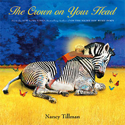 The Crown on Your Head bookcover