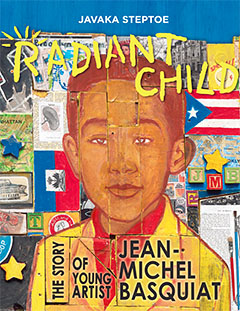 Check it Out - Radiant Child cover