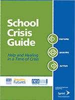 National Association of School Psychologists crisis guide