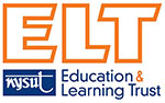 nysut education and learning trust logo