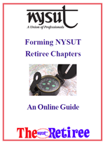 Forming Retiree Chapters
