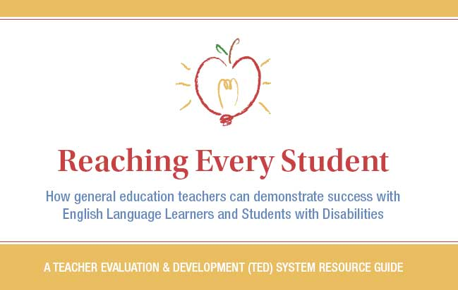 TED - Reaching Every Student