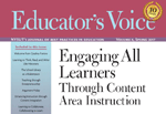 Educator's Voice 10