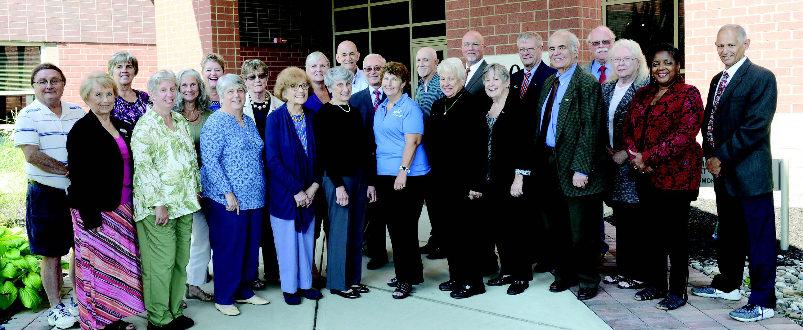 Retiree Advisory Council