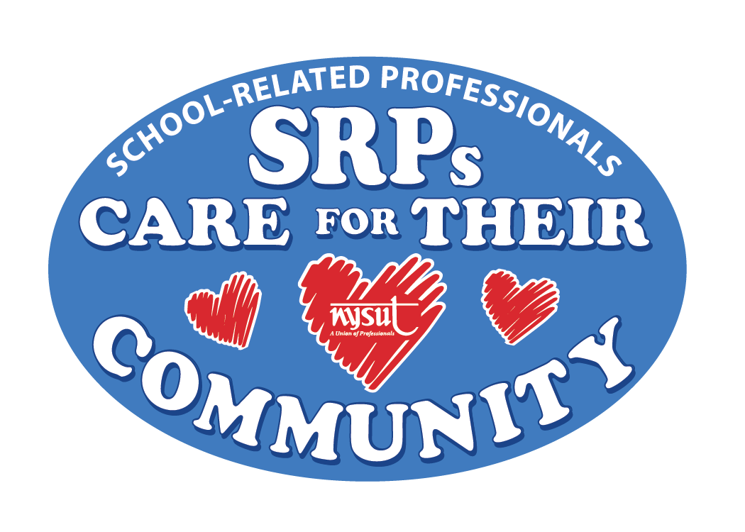 SRPs Care for their Community