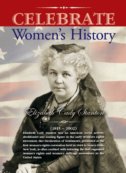 a look at abolitionism and the american womens rights movement