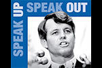 rfk curriculum speak up speak out